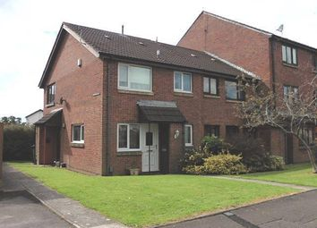 Thumbnail 1 bedroom property to rent in Limeslade Close, Fairwater, Cardiff
