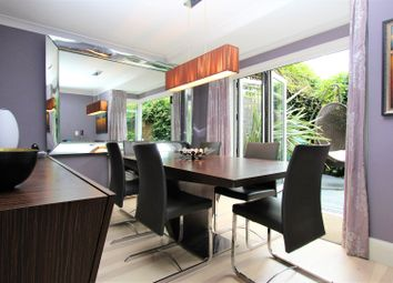 Thumbnail 4 bed semi-detached house for sale in Arnull's Road, Streatham