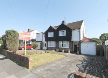 Thumbnail 3 bed semi-detached house for sale in Packmores Road, Eltham, London