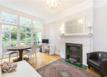 Thumbnail 1 bed flat for sale in Woodland Rise, London