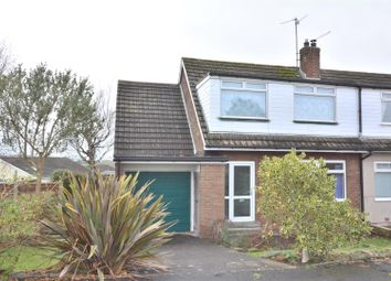 Thumbnail 4 bed semi-detached house for sale in Hala Hill, Lancaster