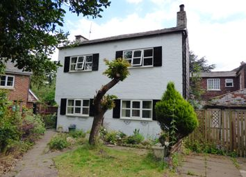 Thumbnail 2 bed detached house for sale in London Road, Hazel Grove, Stockport