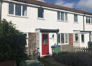 Thumbnail 3 bed terraced house for sale in Blenheim Road, Horsham