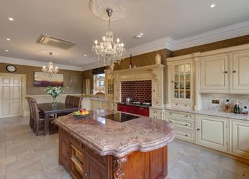 Thumbnail 5 bed detached house for sale in Kiveton Lane, Todwick, Sheffield