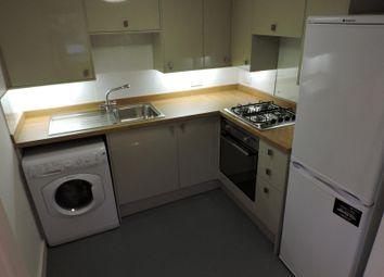 Thumbnail 1 bedroom flat to rent in Gardner Street, Brighton