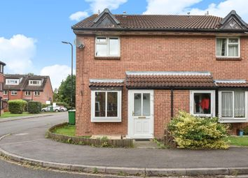 Thumbnail 1 bed terraced house for sale in Slough, Berkshire