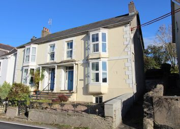 Thumbnail 4 bed semi-detached house for sale in Llanybydder, Carmarthenshire