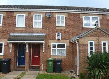 Thumbnail 2 bedroom terraced house to rent in Telford Close, King's Lynn