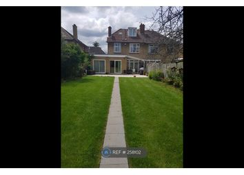 Thumbnail 6 bed semi-detached house to rent in Churchill Ave, Kenton