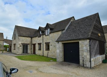 Thumbnail 3 bed detached house for sale in Cheltenham Road, Bisley, Stroud, Gloucestershire