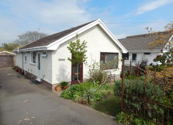 Thumbnail 3 bed property for sale in Cefn Road, Glais, Swansea