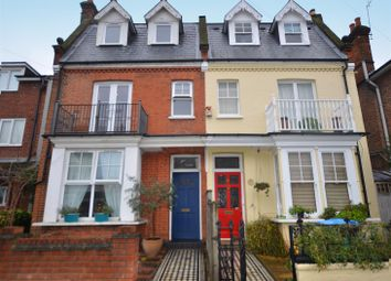 Thumbnail 2 bed flat to rent in Belgrade Road, Hampton
