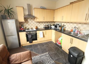 2 bed flat to rent in Highbury Road, Bulwell, Nottingham NG6