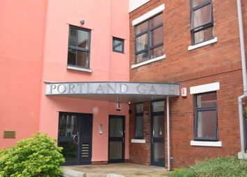 Thumbnail 2 bed flat to rent in Portland Gate, Wakefield