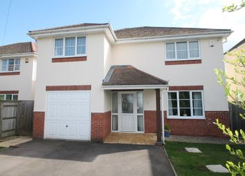 Thumbnail 4 bed detached house for sale in St. Peters Road, Abingdon