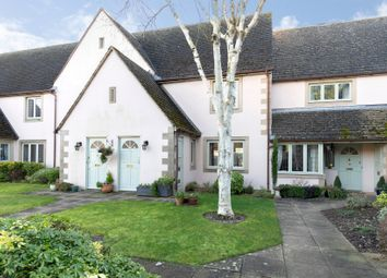 Thumbnail 2 bed semi-detached house for sale in The Hill, Burford, Oxfordshire