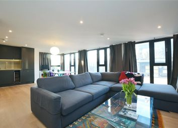 Thumbnail 2 bedroom property for sale in Hatton Wall, Farringdon