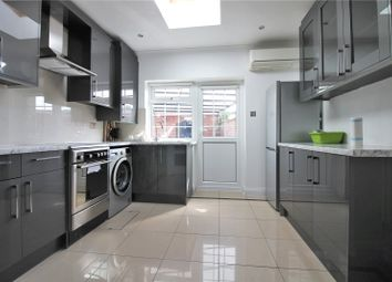 4 Bedrooms  to rent in Ascot Gardens, Southall UB1
