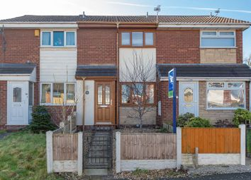 Thumbnail Mews house for sale in Silverdale Road, Orrell, Wigan