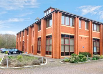 Ancells House, Fleet, Hampshire GU51. 1 bed flat for sale
