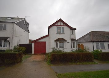 2 bed detached house for sale in West Cliff Drive, Herne Bay CT6