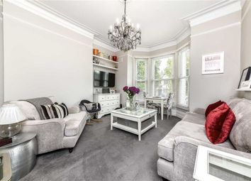Thumbnail 2 bed flat for sale in Fontenoy Road, Balham