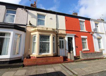3 bed terraced house for sale in Warren Street, Fleetwood FY7