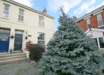 Thumbnail 4 bed end terrace house for sale in Old Mill Court, Station Road, Plympton, Plymouth