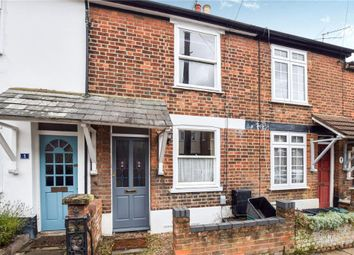 2 bed terraced house for sale in Boundary Road, St. Albans, Hertfordshire AL1