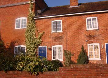 Thumbnail 2 bed cottage to rent in Bear Lane, Farnham