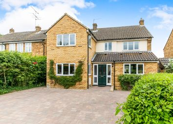 Thumbnail 4 bed detached house for sale in Wentworth Meadows, Maldon