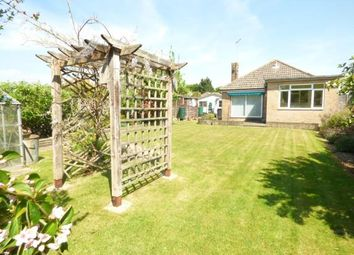 Thumbnail 3 bed bungalow for sale in Buckland Close, Waterlooville