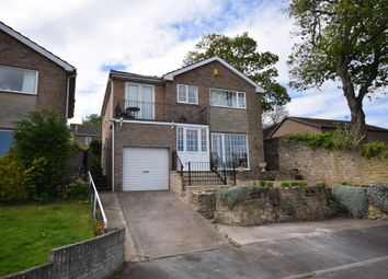 Thumbnail 4 bed detached house for sale in Redhill Court, Wadworth, Doncaster