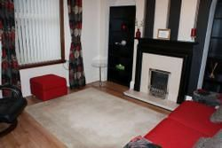 Thumbnail 2 bed flat to rent in George Street, Aberdeen
