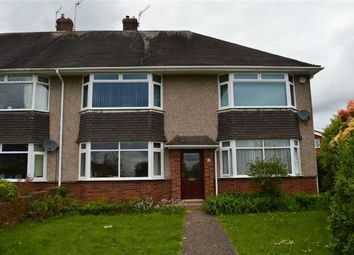 Thumbnail 2 bed property for sale in Hendy Close, Swansea