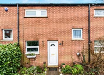 Thumbnail 2 bed terraced house for sale in Markham Road, Beeston, Nottingham, Nottinghamshire