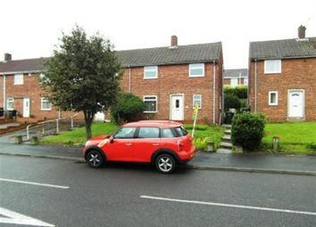 Thumbnail 2 bed semi-detached house to rent in Knightside Gardens, Dunston, Gateshead