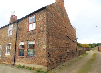 Thumbnail 2 bed semi-detached house to rent in Horsefair, Boroughbridge, York