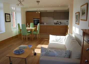 Thumbnail 1 bed flat to rent in Sugar House, London
