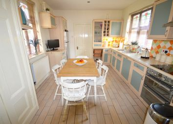 Thumbnail 3 bedroom detached bungalow for sale in Moor Valley Close, Mosborough, Sheffield