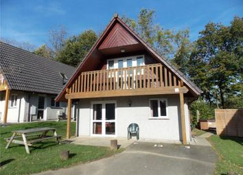 Thumbnail 4 bed detached house for sale in Hengar Manor, St Tudy, Cornwall