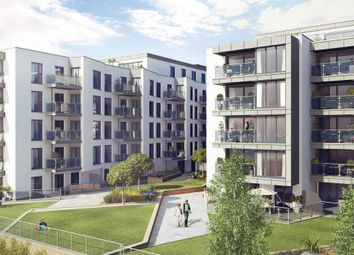 """Thumbnail 2 bedroom flat for sale in """"Plot 40 - The Muscliff"""" at 6-10 Priory Road, Bournemouth"""
