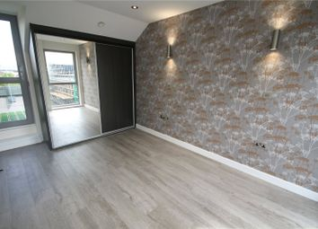 Thumbnail 2 bedroom flat to rent in Jenga Court, 356 High Road, Wembley