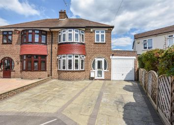 Thumbnail 3 bed semi-detached house for sale in Ennerdale Road, Bexleyheath