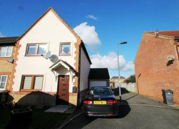 Thumbnail 3 bed end terrace house for sale in The Bluebells, Bradley Stoke, Bristol, Gloucestershire