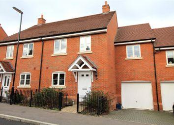 Scarletts Road, Wellesley, Aldershot GU11. 4 bed detached house for sale