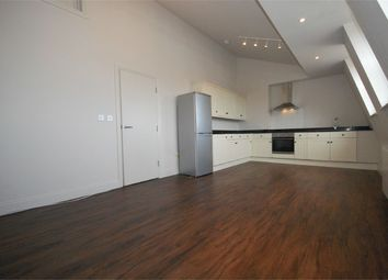 Thumbnail 1 bed flat to rent in 8 Widmore Road, Bromley