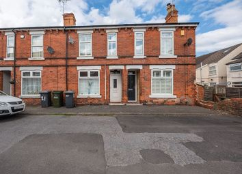 2 bed terraced house for sale in Bailey Street, Netherfield, Nottingham NG4