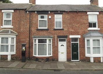 Thumbnail 5 bed terraced house to rent in Mistletoe Street, Crossgate Moor, Durham