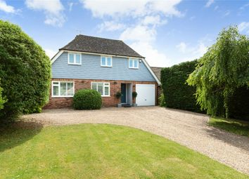 4 bed detached house for sale in Grasmere Road, Chestfield, Whitstable, Kent CT5